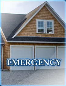 Mooresville NC GARAGE DOOR emergency services
