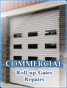 Mooresville NC GARAGE DOOR commercial services